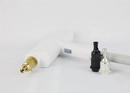 maquina láser neodimio yag